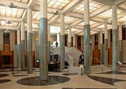 Parliament House  Foyer