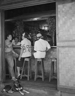 Quinns Nightclub in Papeete