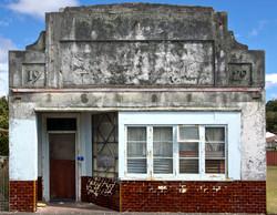 Tokomaru Bay Butchers Shop1929