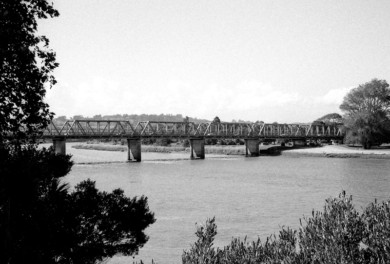 WanganuiRiverBridge