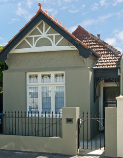 Richmond MelbourneTownhome