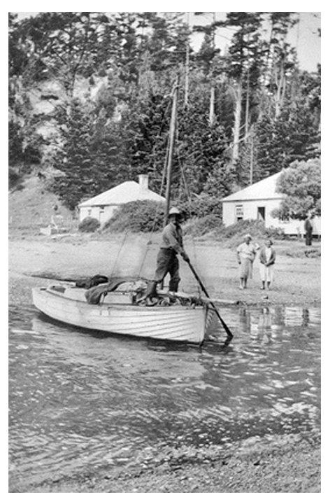 Kawau Island 1930