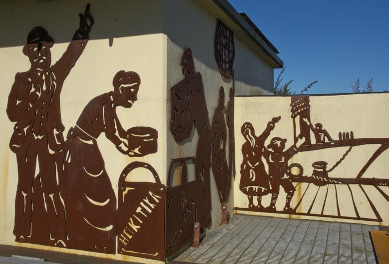 Hokitika Pioneers