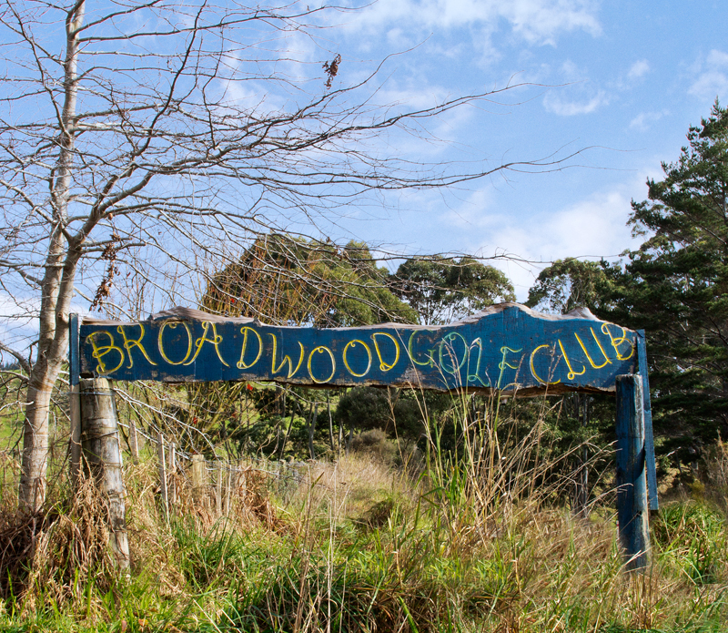 Broadwood Golf Club