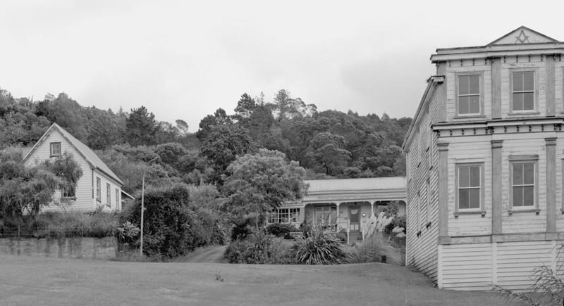 KohuKohu Freemasons Hall