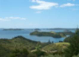 Bay of Islands, Northland NZ