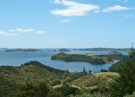 Bay of Islands, Northland NZ