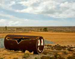 Indian Pacific Nullarbor Eagle