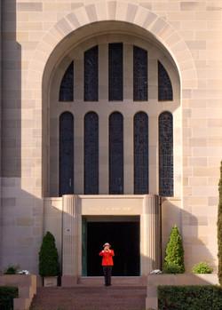 The Last Post, War Memorial