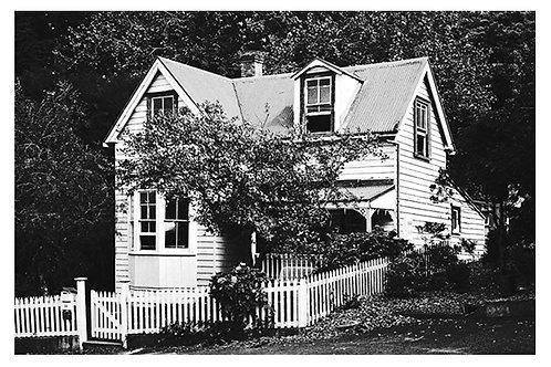 Auckland's oldest House
