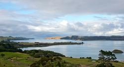 Hokianga Harbour NZ