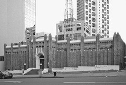1YA Building, Auckland