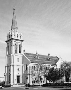 PresbyterianChalmersChurchTimaru1903
