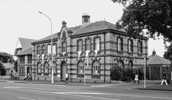 Ponsonby Art Station Auckland