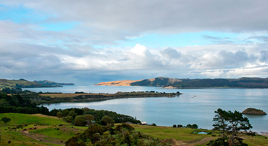 Hokianga Harbour Northland NZ
