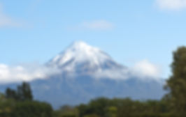 Mt Egmont (Taranaki) Taranaki district NZ