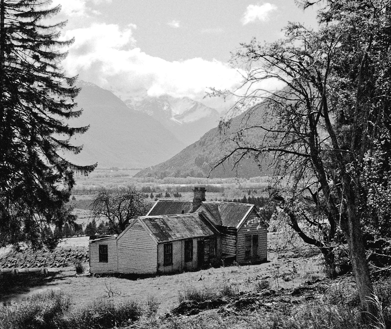 Kinloch Cottage