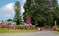 Eastland Torere School