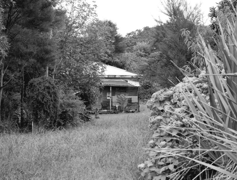 Horeke house
