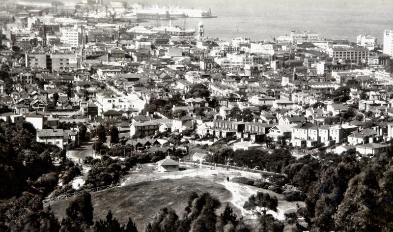 Wellington1930s