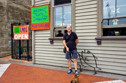 Opotiki Eastland 2 fish cafe