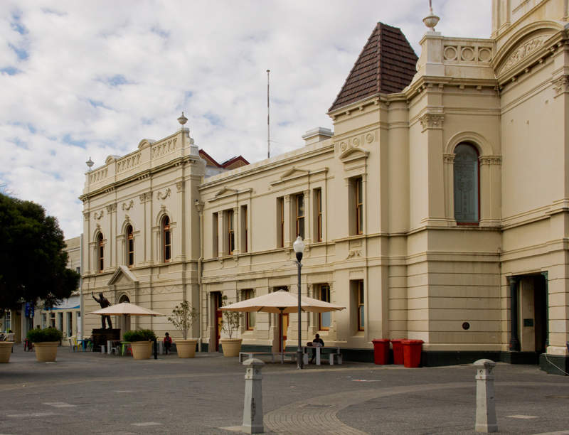 Fremantle Council BuildingsFreo12