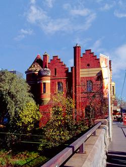 Toorak Road Melbourne