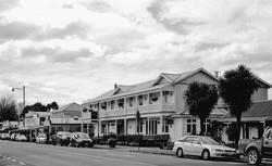 White Swan Greytown