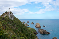 New Zealand South Is image