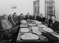 NZ Potato Board meeting Wellington