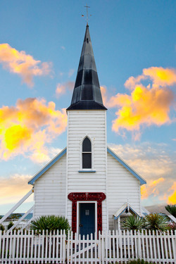 Raukokore Anglican ChurchEastland