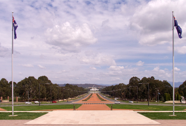 Parliament House views