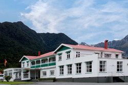 Fox Glacier Hotel