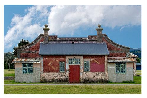 Gisborne Heritage