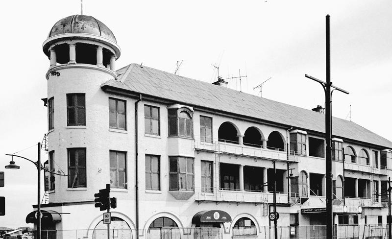 Hydro Hotel Timaru