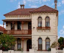 Richmond House Melbourne