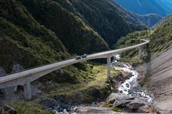Otira Gorge Viaduct