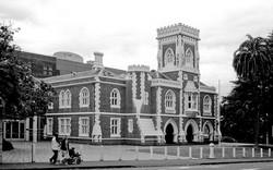 AucklandHighCourt