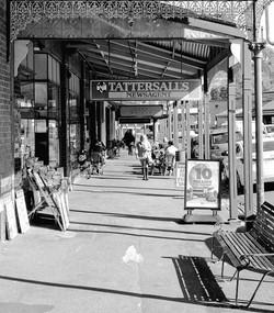 Maldon Main Street