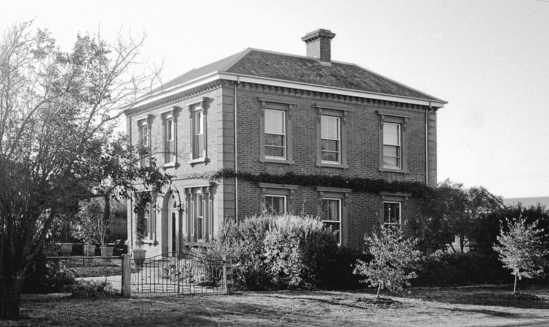 Dunolly House 19th Century