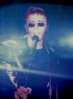 Robin Gibb, Mission Concert