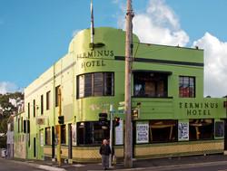 Terminus Hotel Melbourne