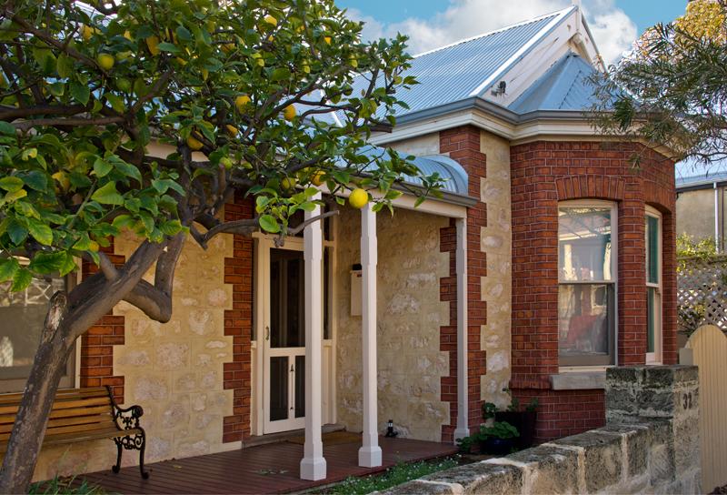 Fremantle  Cottage