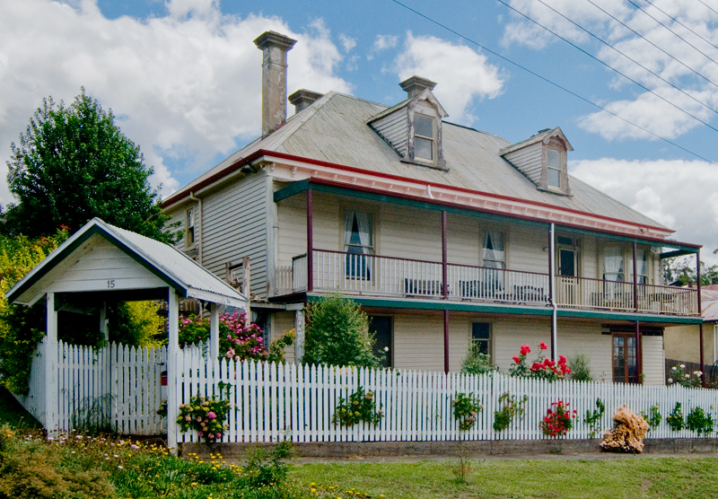 Launceston Villa