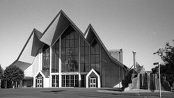 Cathedral Parnell