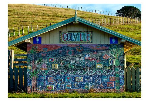 Colville Mosaics