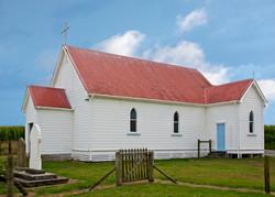 Te-Kaha-Anglican-Church
