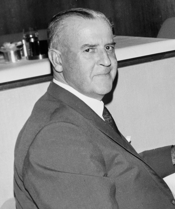 Bob Donald1960s