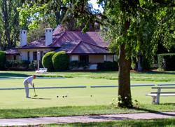 Canberra Croquet