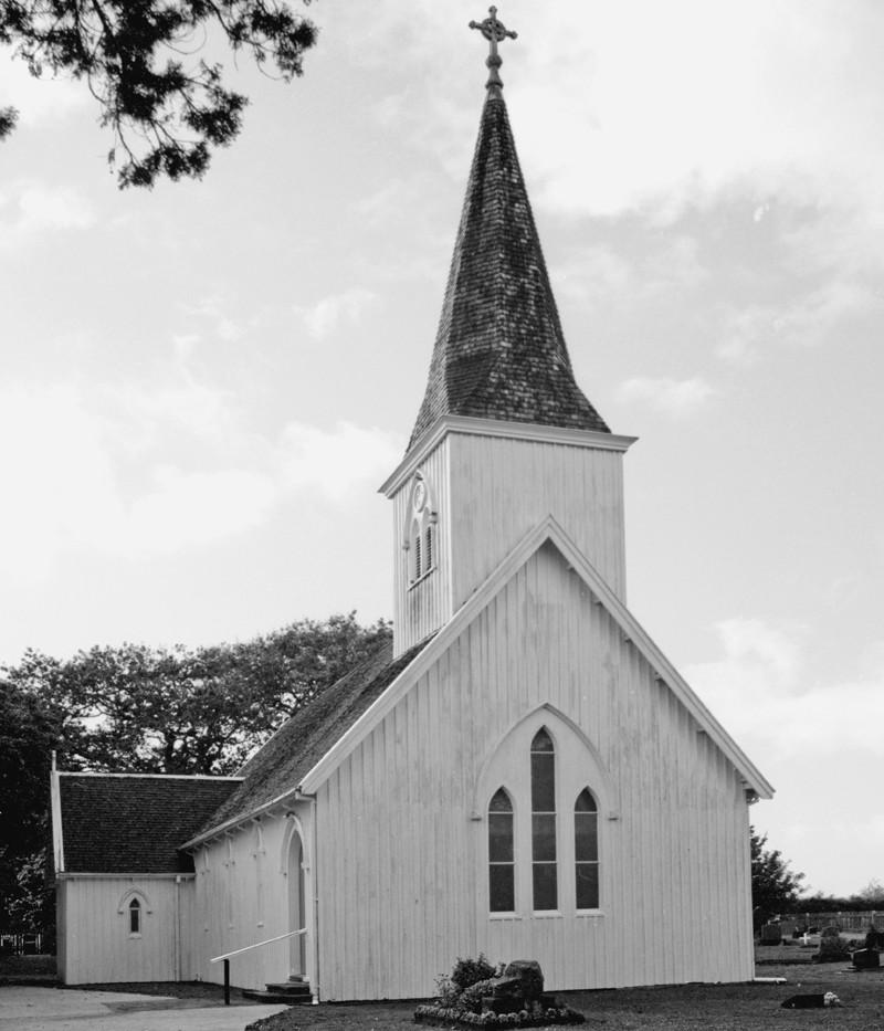 WaimateNth St John The BaptistChapel